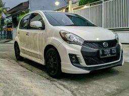 Jawa Barat, jual mobil Daihatsu Sirion Sport 2016 dengan harga terjangkau