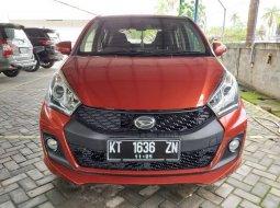 Daihatsu Sirion 2015 Kalimantan Timur dijual dengan harga termurah