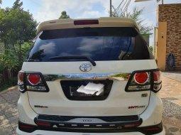 Jual cepat Toyota Fortuner TRD 2014 di Jawa Timur