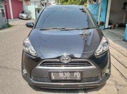 Jual mobil Toyota Sienta V 2018 bekas, Jawa Timur