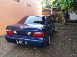 Jual cepat Toyota Soluna GLi 2001 di Jawa Barat