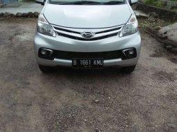 Sumatra Barat, Daihatsu Xenia R 2012 kondisi terawat