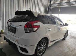 Jual mobil bekas murah Toyota Yaris TRD Sportivo 2014 di Kalimantan Selatan