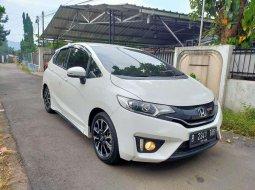 Honda Jazz 2017 Lampung dijual dengan harga termurah