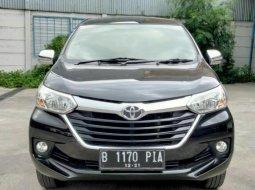 Toyota Avanza G 1.3 MT 2016