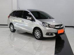 Honda Mobilio E Prestige AT 2015 Silver
