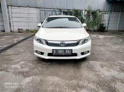 Honda Civic 1.8 2012 Putih