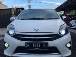 Bali, jual mobil Toyota Agya G 2015 dengan harga terjangkau