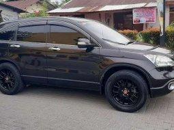 Honda CR-V 2008 Sumatra Utara dijual dengan harga termurah