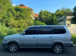 Jual cepat Toyota Kijang Krista 2000 di DKI Jakarta