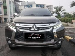 Jual mobil Mitsubishi Pajero Sport Dakar 2016 bekas, DKI Jakarta