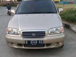 Hyundai Trajet 2004 DKI Jakarta dijual dengan harga termurah