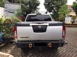 Jual mobil bekas murah Nissan Navara Sports Version 2013 di Banten