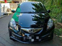 Jual cepat Honda Brio E 2015 di Jawa Barat