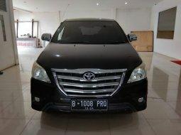 Toyota Kijang Innova 2.0 G 2014 Hitam