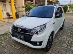 Jual cepat Daihatsu Terios R 2017 di Banten