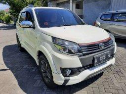 Jual mobil bekas murah Toyota Rush TRD Sportivo 2016 di Jawa Timur
