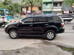 Jual mobil Toyota Fortuner G 2011 bekas, Sumatra Selatan