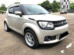 Suzuki Ignis GL 2017 Abu-abu