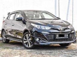 Toyota Yaris S TRD 2019 Hitam
