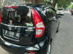 Jual mobil bekas murah Suzuki Splash 2010 di Jawa Barat