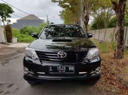 Jawa Timur, jual mobil Toyota Fortuner G 2015 dengan harga terjangkau