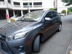 Mobil Toyota Yaris 2016 E dijual, DKI Jakarta