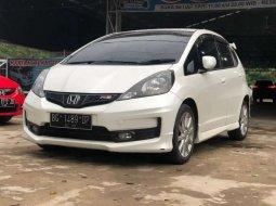 Jual Honda Jazz RS 2013 harga murah di Sumatra Selatan