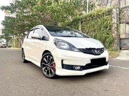 Mobil Honda Jazz 2014 RS terbaik di Banten