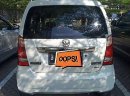 Mobil Suzuki Karimun Wagon R 2014 GS terbaik di Banten