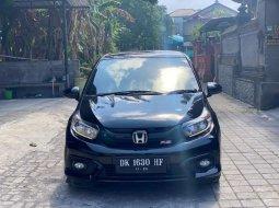 Honda Brio 2018 Bali dijual dengan harga termurah