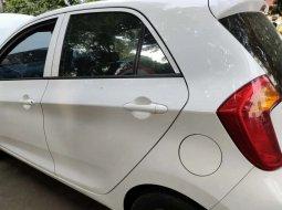 Mobil Kia Picanto 2012 SE dijual, Jawa Barat