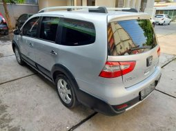 Dijual mobil bekas Nissan Grand Livina X-Gear, Lampung