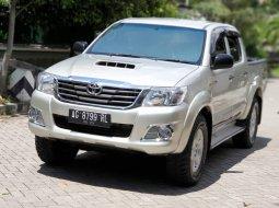Toyota Hilux 2. 5E 2012 Pickup