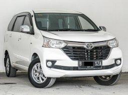 Toyota Avanza G 2017 Putih