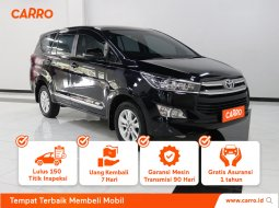 Toyota Innova 2.4 G MT 2020 Hitam