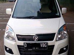 Suzuki Karimun Wagon R GL Airbag 2016 si putih murah sangat istimewa km rendah
