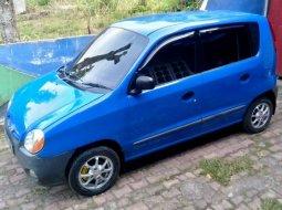 Sumatra Barat, jual mobil Hyundai Atoz GLS 2001 dengan harga terjangkau