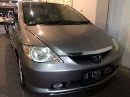 Mobil Honda City 2005 VTEC terbaik di Jawa Tengah