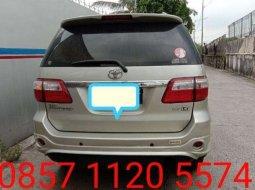 Banten, Toyota Fortuner 2011 kondisi terawat