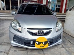 Honda Brio Satya E CVT th 2012