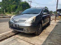 Nissan Grand Livina XV Ultimate 2011 A/T Termurah di Bogor