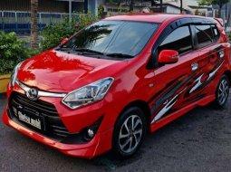 Dijual mobil bekas Toyota Agya , Jawa Timur