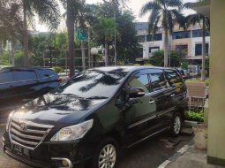Aceh, jual mobil Toyota Kijang Innova V Luxury 2014 dengan harga terjangkau