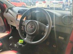 Riau, jual mobil Daihatsu Ayla M Sporty 2015 dengan harga terjangkau