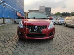 Jual mobil bekas murah Suzuki Swift GX 2014 di Jawa Barat