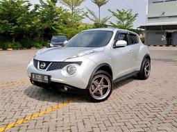 Jual cepat Nissan Juke 1.5 CVT 2011 di Jawa Barat