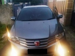 Lampung, jual mobil Honda City E 2010 dengan harga terjangkau
