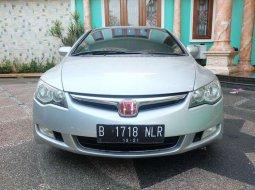 Jual cepat Honda Civic 2.0 2008 di DKI Jakarta