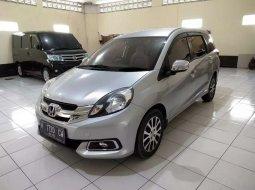 Jawa Tengah, Honda Mobilio E Prestige 2015 kondisi terawat